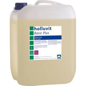 Средство моющее для посудомоечных машин универсальное Holluvit Basic Plus 14кг.