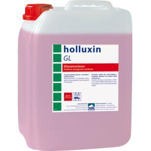 Ополаскиватель для посудо/стакано/моечных машин для жесткой воды Holluxin GL 12кг.