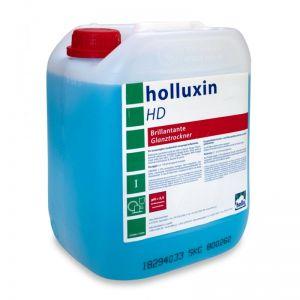 Ополаскиватель для посудомоечных машин для воды любой жесткости кислотный Holluxin HD 12кг.