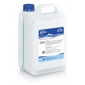 Средство моющее для ручного мытья посуды, концентрат AKTIV 5л.