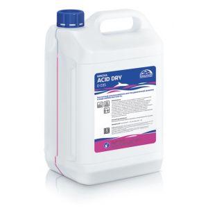 Ополаскиватель для посудомоечных машин для воды любой жесткости кислотный Imnova ACID DRY ДОЛФИН 5л.