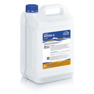 Средство моющее для автоматической очистки грилей, духовок, и технологического оборудования Imnova ROVEN А  5л.