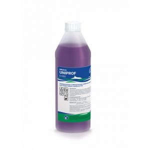Средство моющее универсальное для всех водостойких поверхностей на пищевых производствах Imnova UNIPROF 1л.