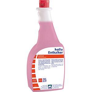 Средство моющее для удаления накипи с кухонного и промышленного оборудования, кислотное, концентрат Hollu Entkalker 1л.
