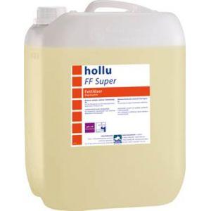 Средство моющее щелочное для печей, плит, грилей, фритюров Hollu FF Super 12л.