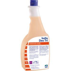Средство дезинфицирующее с моющим эффектом для пищевой промышленности Hollu K12 Des Tri 2л.
