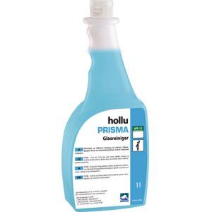 Средство моющее для стёкол, оконных рам, нержавейки, эмалт, зеркал Prisma 1л.