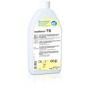 Ополаскиватель для посудомоечных машин высококонцентрированный, подходит для алюминия Neodisher TS 1л.