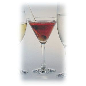 Рюмка для коктейля 150мл DIAMANTE
