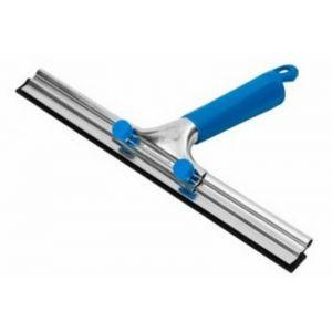 Скребок-сгон L 35см металлический, цвет синий