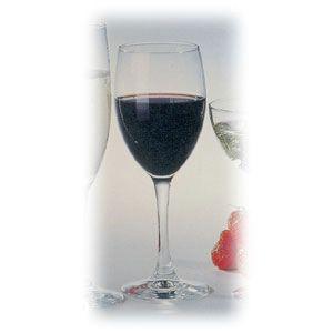 Бокал для вина 250мл DIAMANTE