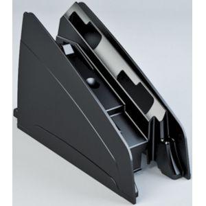 База для контейнера гравитационного GB100, пластик чёрный