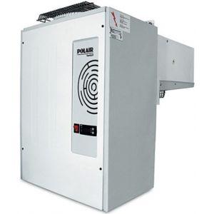Моноблок холодильный настенный, д/камер до   8.60м3, -5/+10С