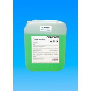 Средство чистящее для полов, универсальное, нейтральное ClaroLine Eco 10л.