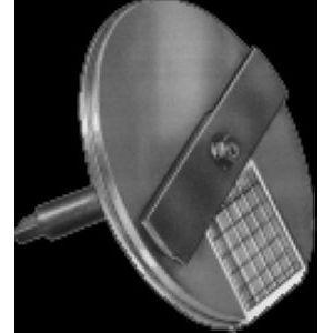 Диск для овощерезки APPL. T.CUB/71, для куб./брус. (Уценённое)