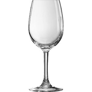Бокал для вина 360мл D 8см h 20 см Каберне, стекло прозрачное