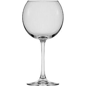 Бокал для вина 470мл D 10см h 19,6 см Каберне Баллон, стекло прозрачное
