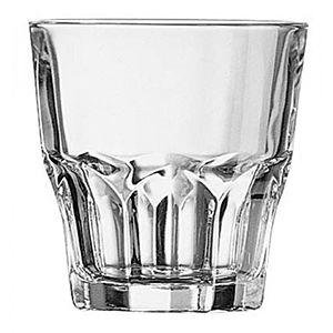 Олд Фэшн 205мл D 7,5см h 8см Гранити, стекло прозрачное