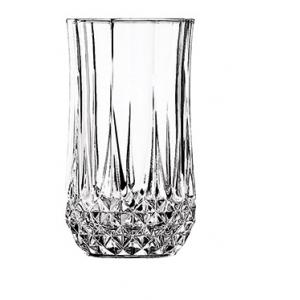 Хайбол 280мл Лонгшамп, хрустальное стекло
