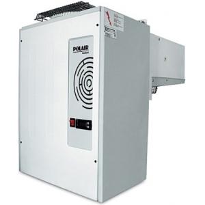 Моноблок холодильный настенный, д/камер до   5.70м3, -5/+10С