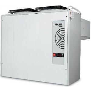 Моноблок холодильный настенный, д/камер до  16.50м3, -5/+10С