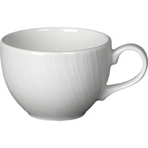 Чашка чайная 340мл D 10см h 7см SPYRO цвет белый, фарфор