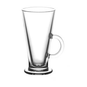 Бокал IRISH COFEE 263мл D 7,3см h 14,8см Pub, стекло