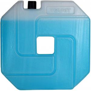 Пакет эвтектический (аккумулятор холода) круглый, заполненный гелем