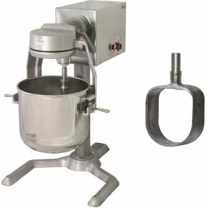 Машина универсальная кухонная напольная: насадка (фаршемешалка ВМ-01), привод ПМ, подставка П-01, нерж.сталь