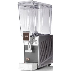 Сокоохладитель, система «фонтан», 1 ванна 20л