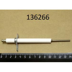 Датчик пламени для печи конвекционной газовой серии XVC