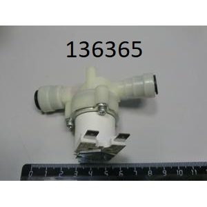 Клапан соленоидный EL1250A