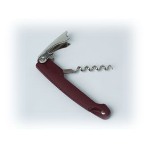 Нарзанник GHIDINI с роликовым ножом, резиновое покрытие