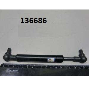 Пружина газовая 100-300N