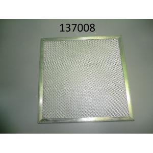 Фильтр воздушный металлическая сетка 270х270х7