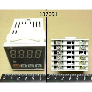 Микроконтроллер терморегулятор TC4S-24R  до 300*C
