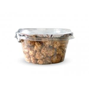 Попкорн готовый в пластиковом стакане «Сливочная ириска», 90г