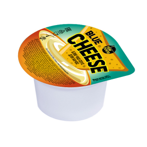 Соус для начос BLUE CHEESE, пласт. банка, 100 г