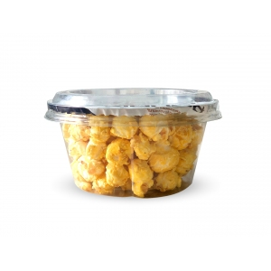 Попкорн готовый в пластиковом стакане «Карамель банановая», 45г