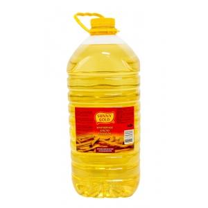 Масло фритюрное Sunny Gold, 5л