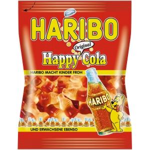 Мармелад жевательный «Весёлая Кола», пакет, 70г
