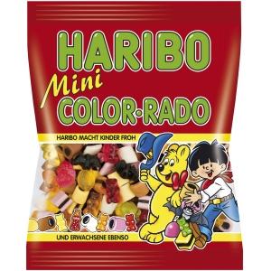 Мармелад жевательный «Мини Коло-Радо», пакет, 175г