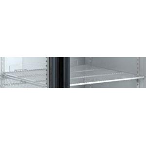 Полка-решетка для шкафов холодильных Капри 1,12