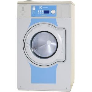 Машина стиральная среднескоростная, загрузка 20кг, барабан 180л, эл.нагрев, неподрессоренная