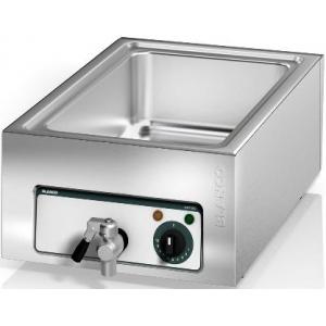 Мармит электрический, 1 ванна 1GN1/1, настольный, электромех. управление