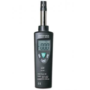 Гигро-термометр цифровой (-20/+60 С) с поверкой