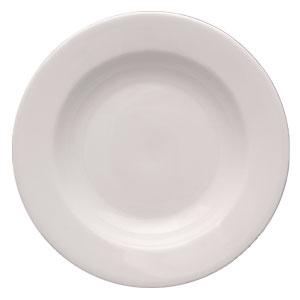 Тарелка глубокая D 22, 5см KASZUB-HEL