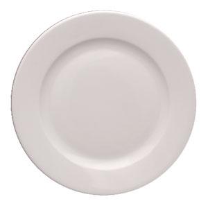 Тарелка мелкая D 22, 5см KASZUB-HEL