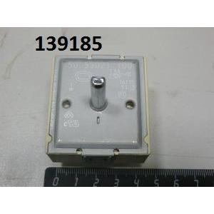 Регулятор мощности 13 А 230V двухзонный