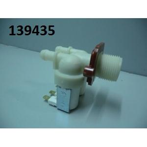 Клапан соленоидный двойной КН-2 прямой 2Wх180